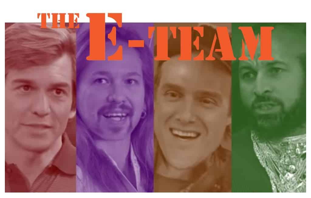 A-team parodie met Spaanse politici in de hoofdrol (video)