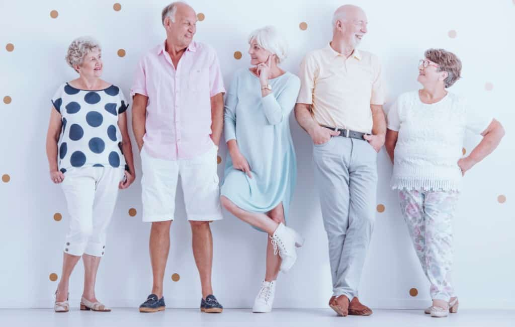 Langste levensverwachting EU is 83 jaar en in Spanje