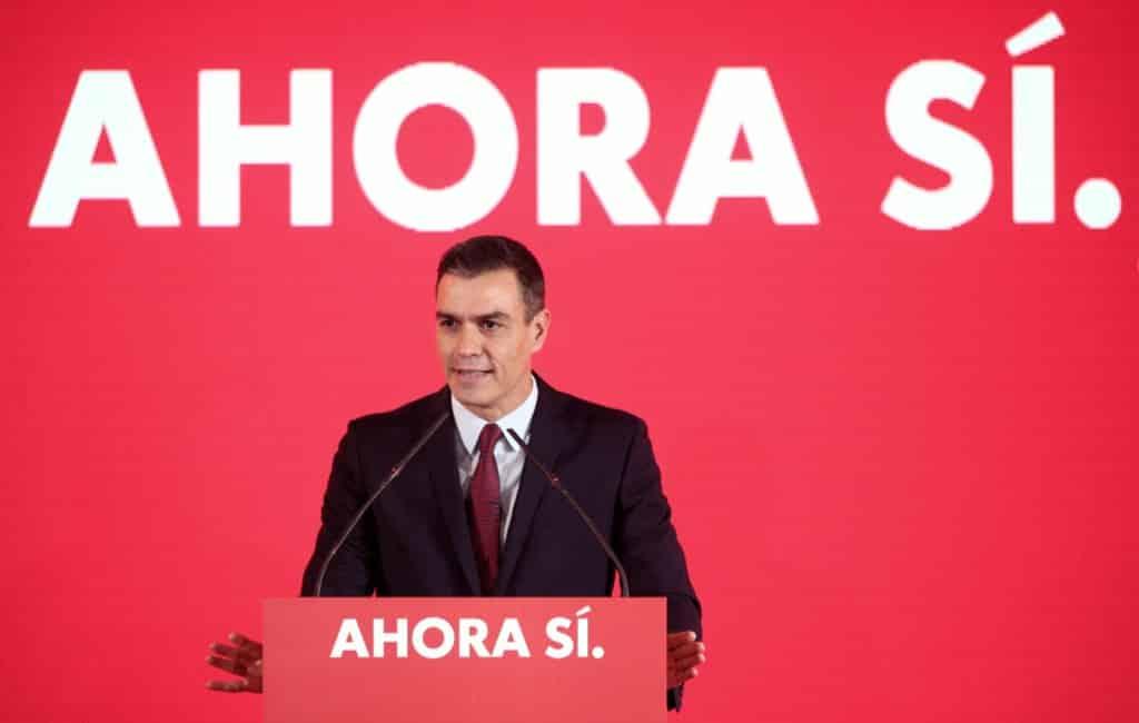 Verkiezingen 10 november: overzicht politieke partijen Spanje