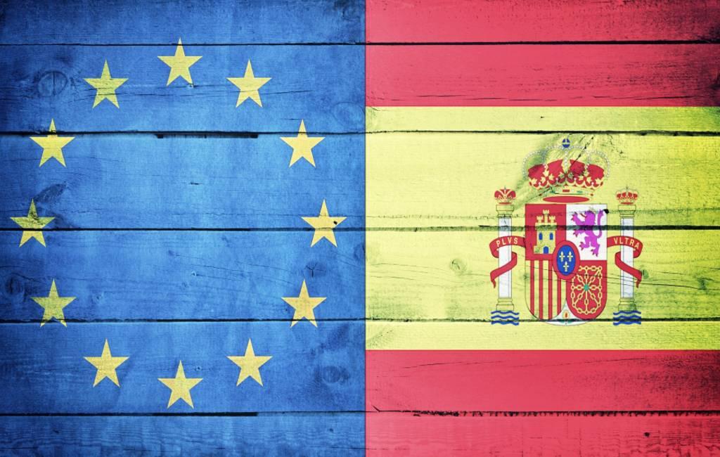 Spanje betaalt de komende 7 jaar 12 miljard euro aan de EU