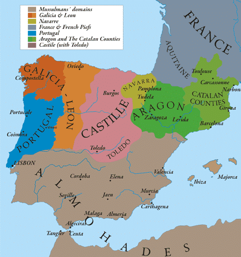 León wil zich afscheiden van de autonome regio Castilië en León