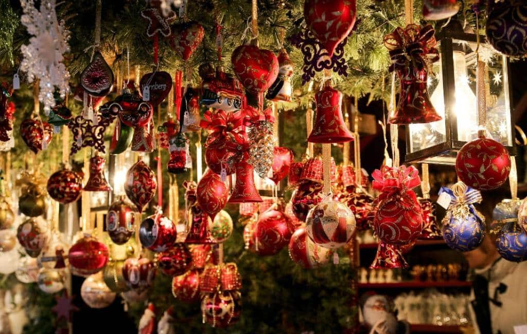 Kerstmarkten en activiteiten in de provincie Alicante