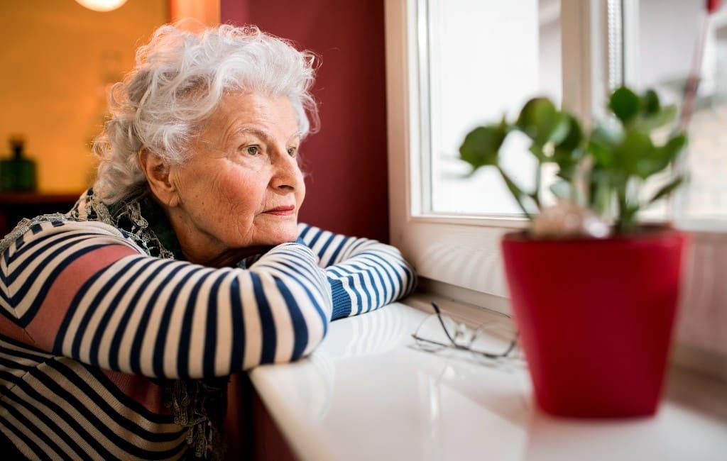 43% van de Spanjaarden heeft een sociaal isolement of voelt zich alleen