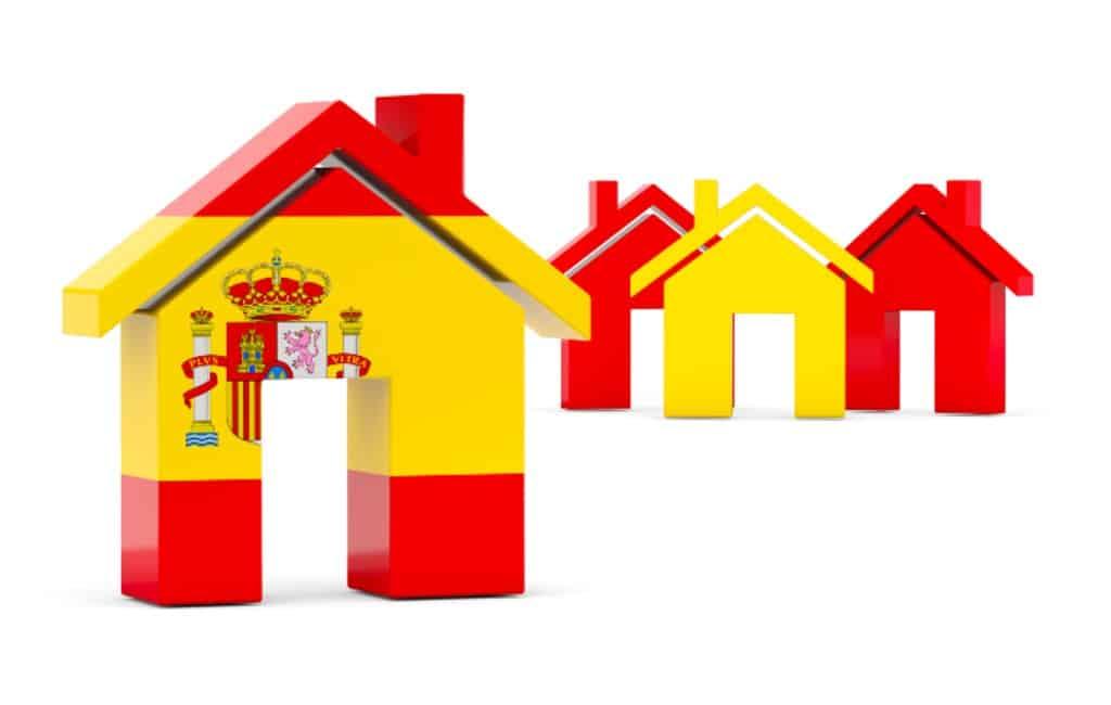 Woningen vanaf 20.000 euro bij de Spaanse 'Bad bank'