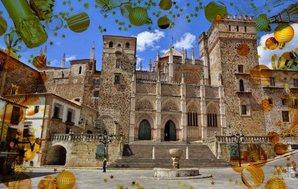 Wie van de twee Spaanse dorpen wordt de Ferrero Rocher winnaar
