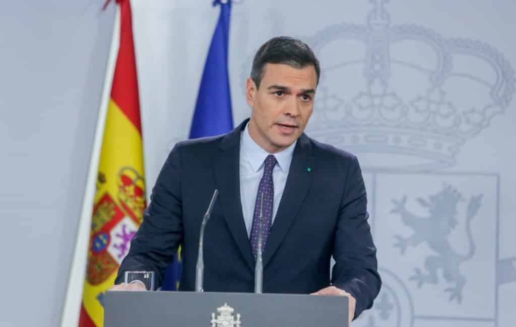 Pedro Sánchez mag opnieuw regering proberen te vormen in Spanje