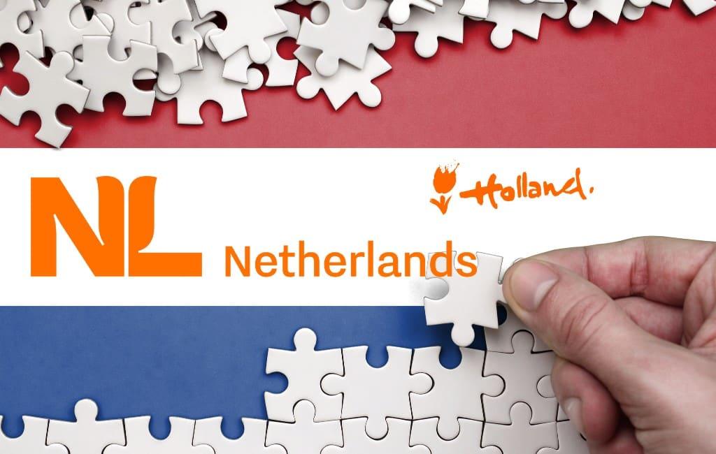 Het nieuws dat Holland Nederland wordt bereikt Spanje