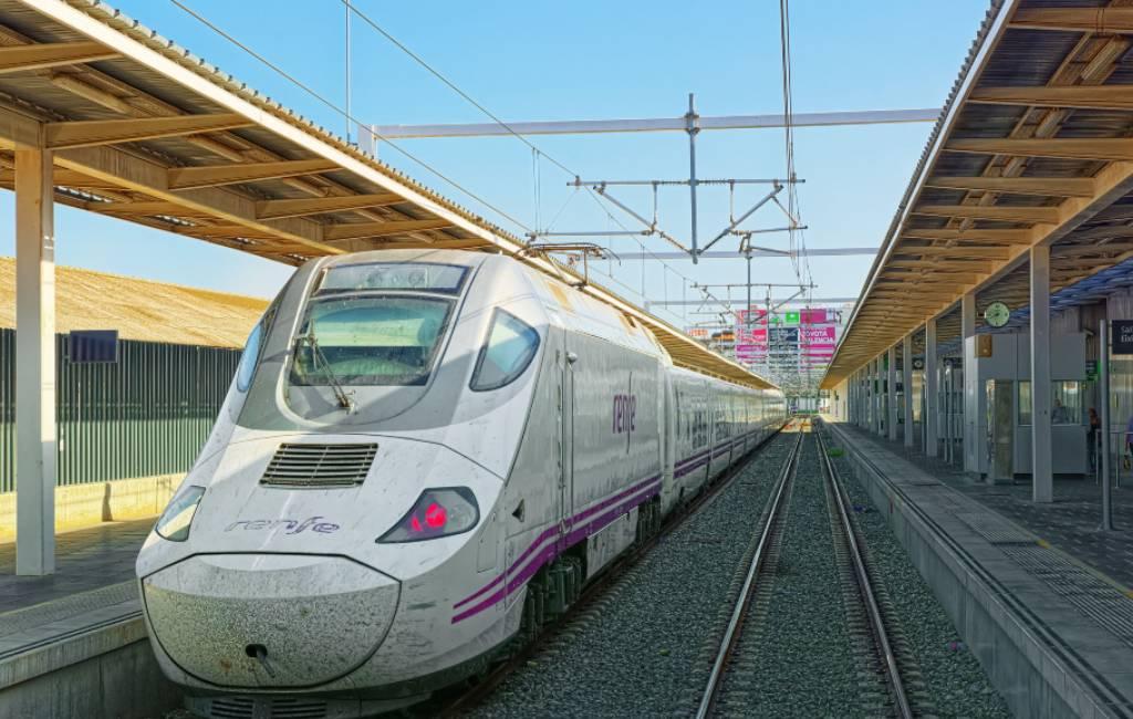 Nieuw treinspoor in Tarragona vanaf 13 januari in gebruik