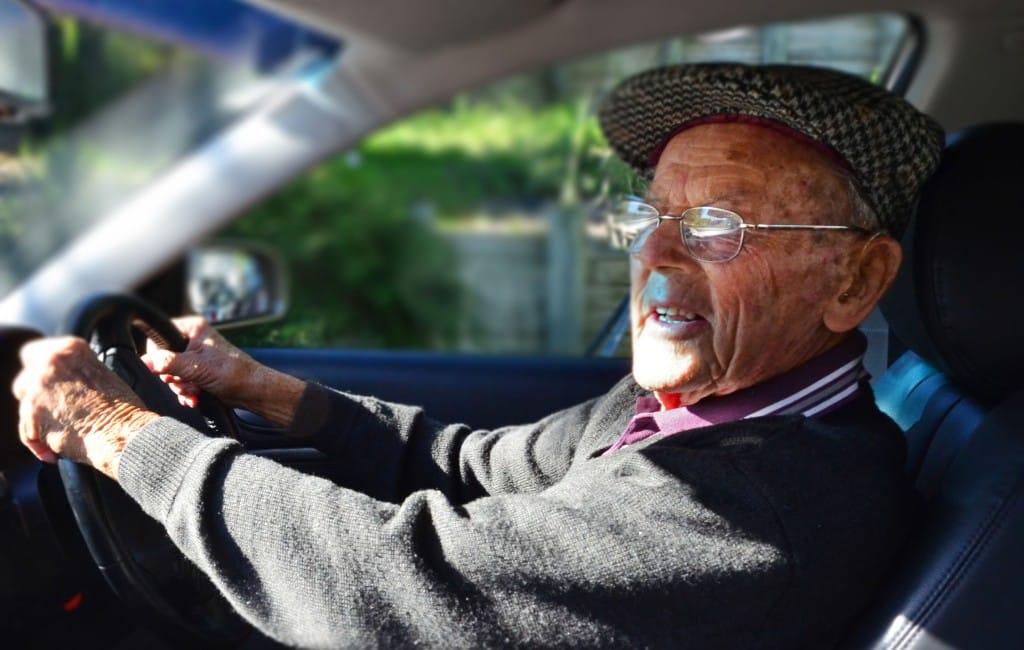 Aantal 70+ automobilisten verdubbelt in provincie Alicante