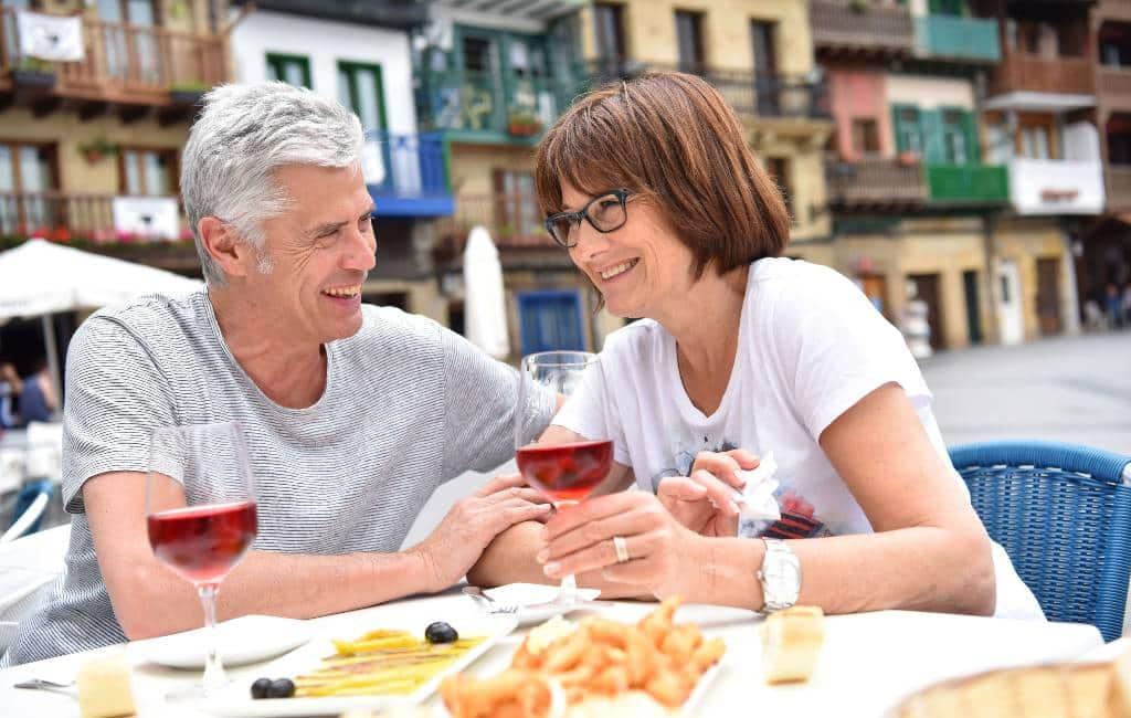 Drie Spaanse regio's op de lijst van beste plaatsen voor je pensioen