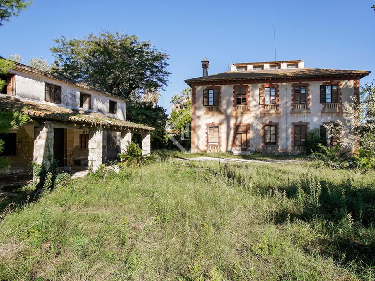 10 sprookjeskastelen en paleizen die in Spanje te koop zijn