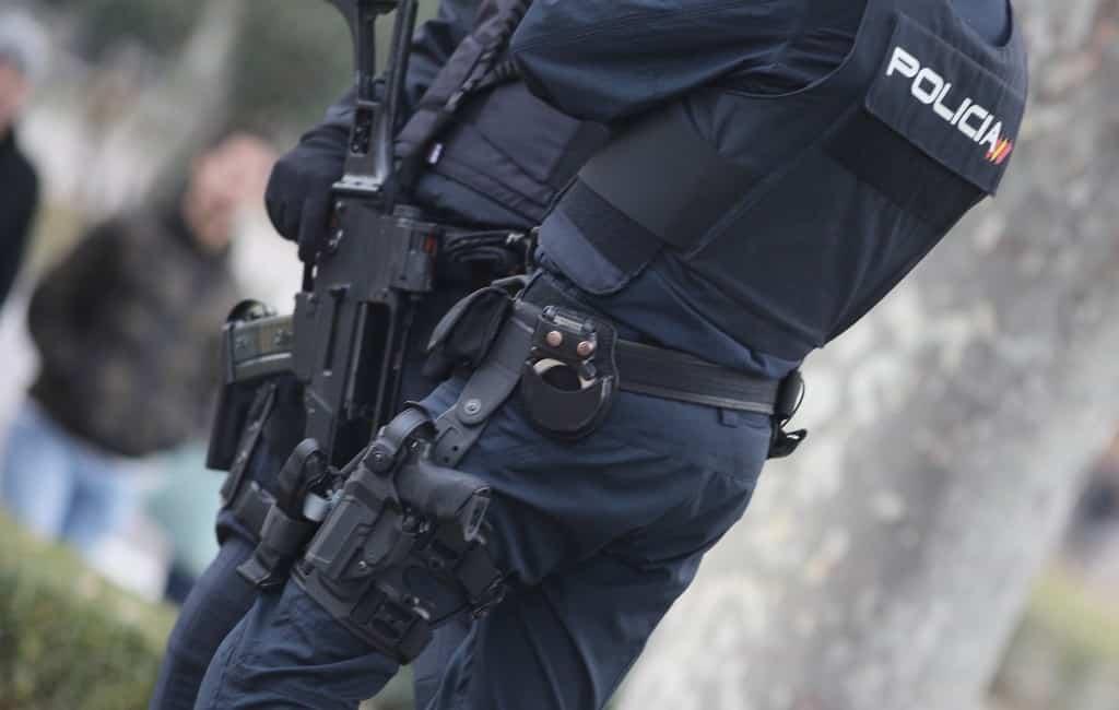 Waarschuwing terroristische aanslagen Spaanse tankstations