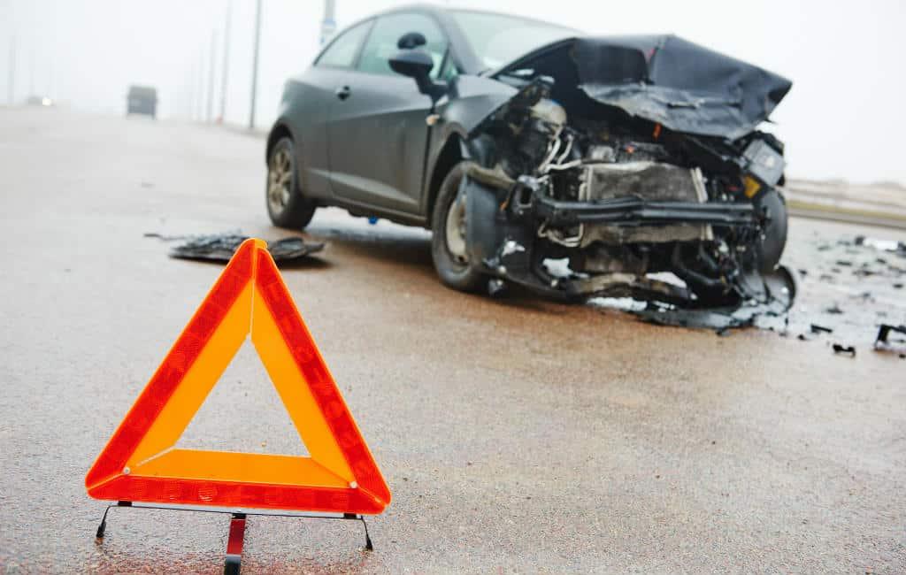 2019 afgesloten met 1.098 doden in het verkeer in Spanje