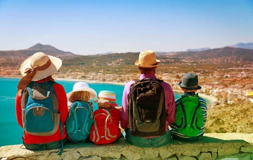 Wordt Spanje de favoriete bestemming in 2020?