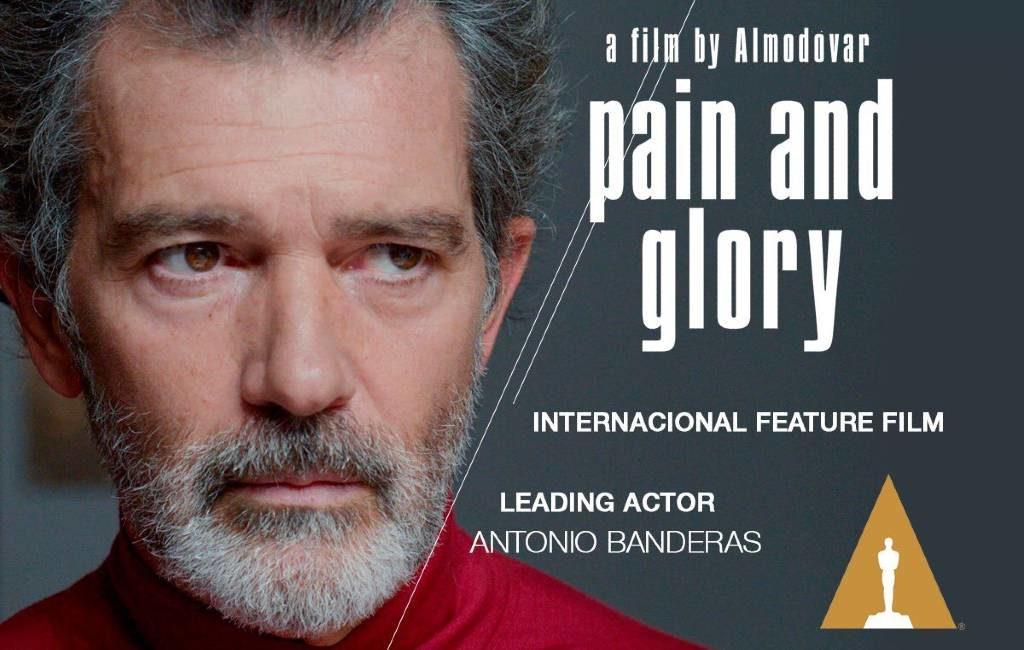 Spaanse filmlegenden genomineerd voor Oscars