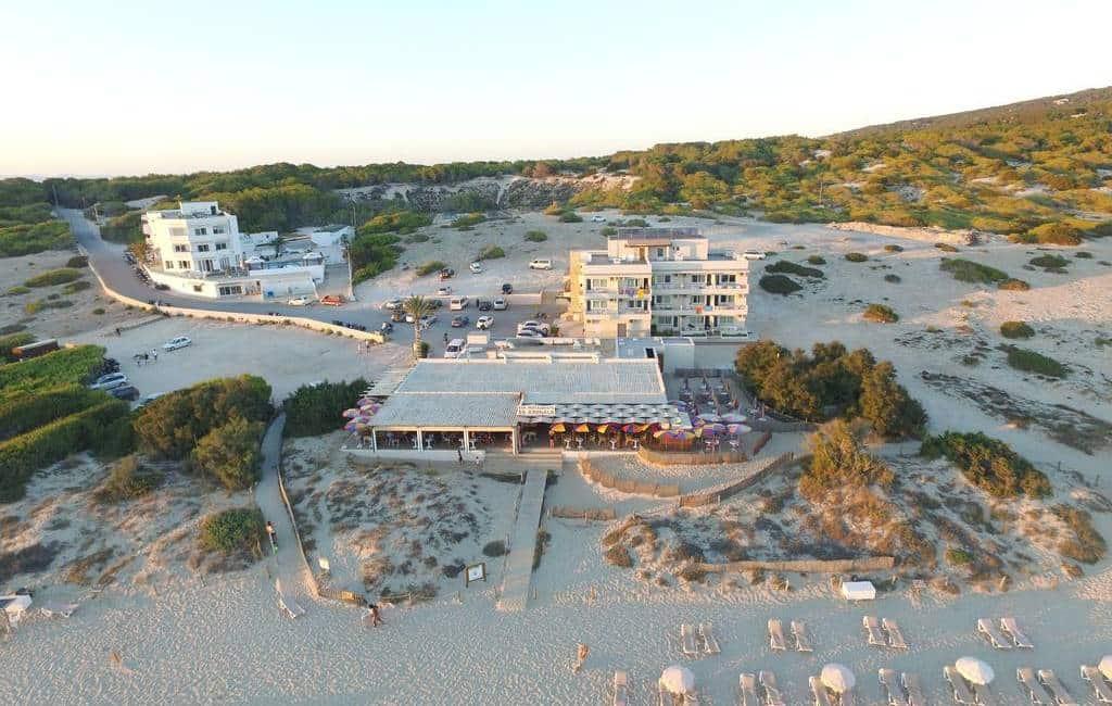 Pacha gaat rustig hotel openen op Ibiza's buureiland Formentera