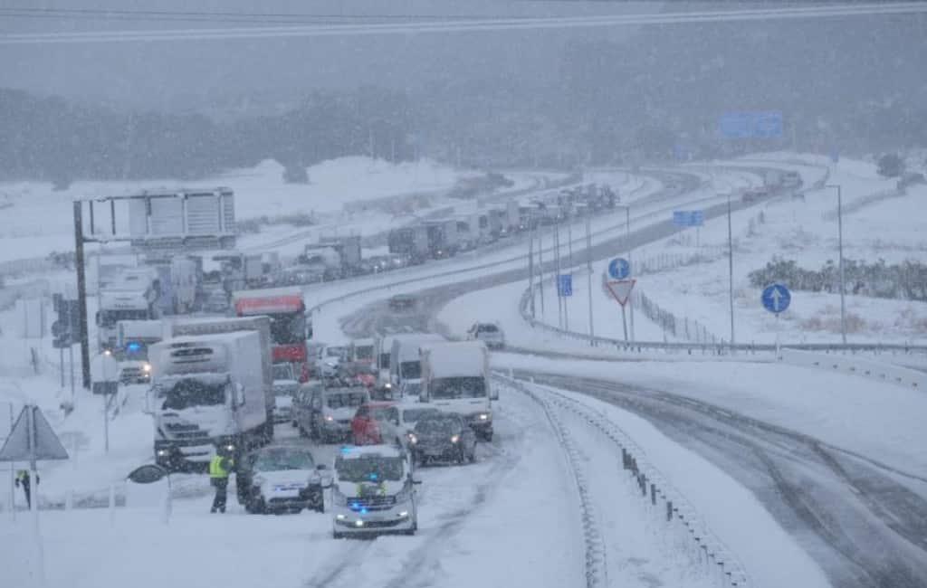 Laatste nieuws over het noodweer in Spanje