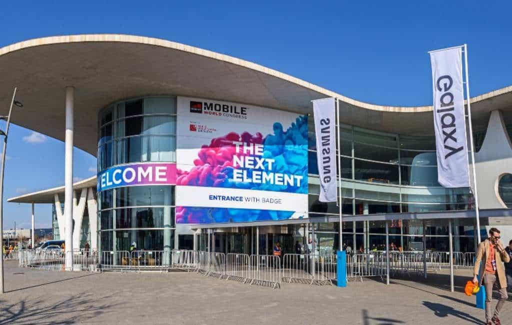 Mobile World Congress blijft tot 2023 in Barcelona