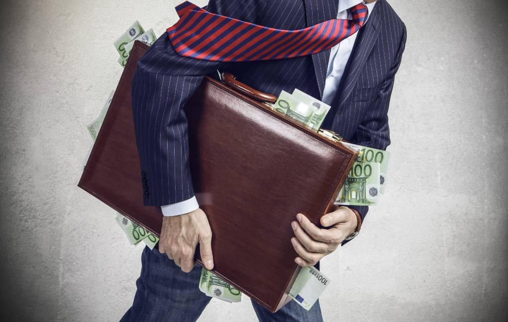Spanje is minder corrupt maar nog steeds te veel