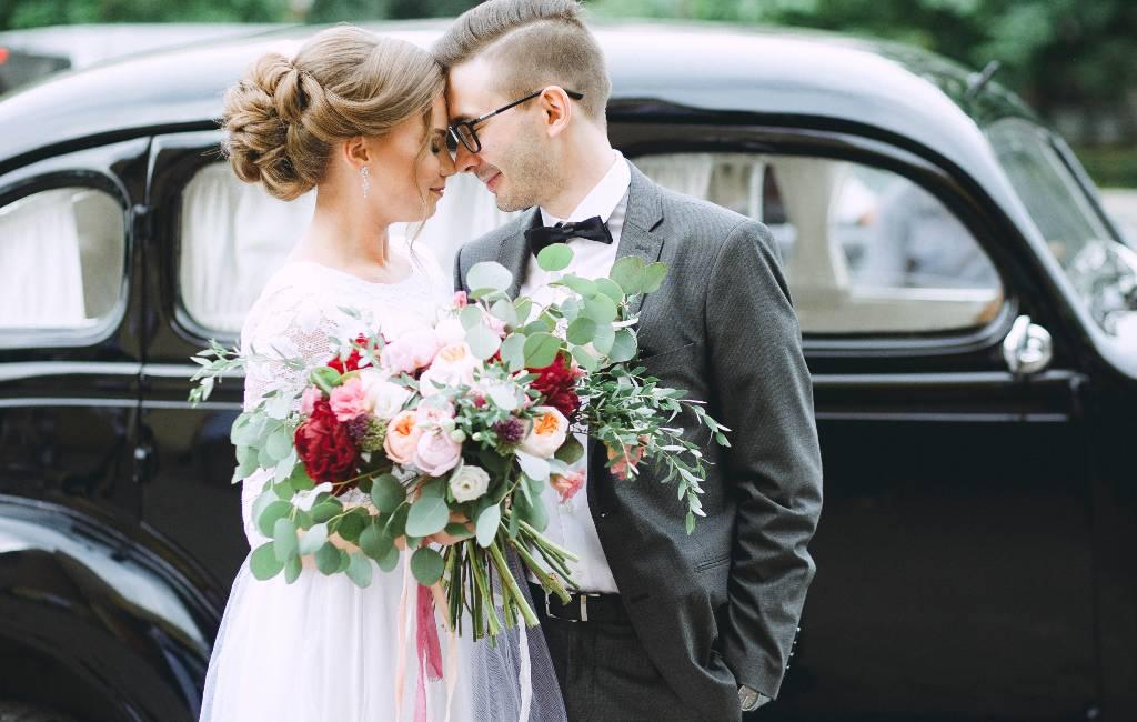 Kerk in Spanje wil 2 of 3 jaar huwelijkscursus stelletjes