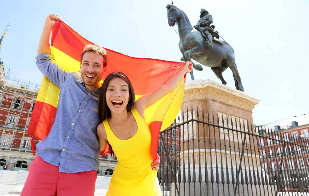 Toerisme in Spanje goed voor 12,3% van het bbp