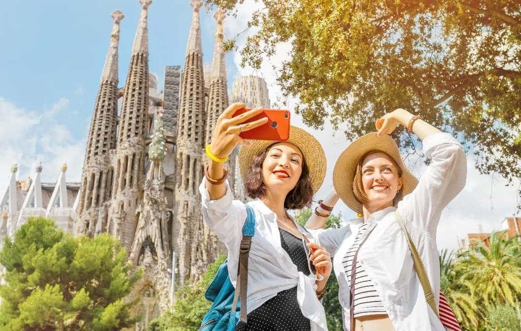 12 miljoen toeristen hebben in 2019 Barcelona bezocht
