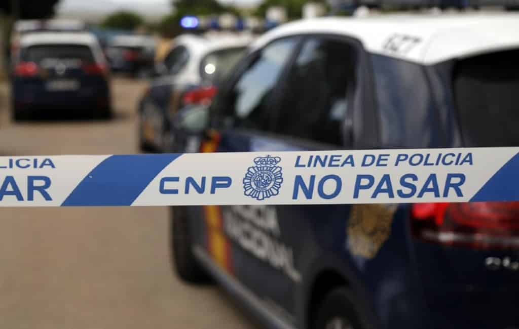 Vader en dochter overlijden na hartinfarct in Granada