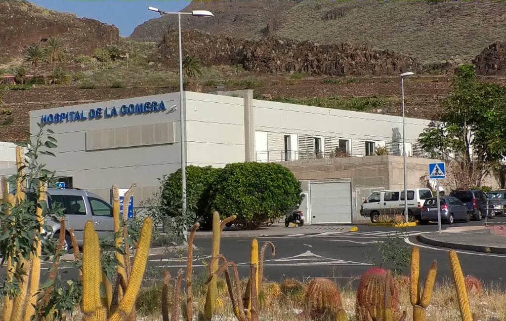 Eerste coronavirus patiënt van Spanje is een Duitse toerist op La Gomera
