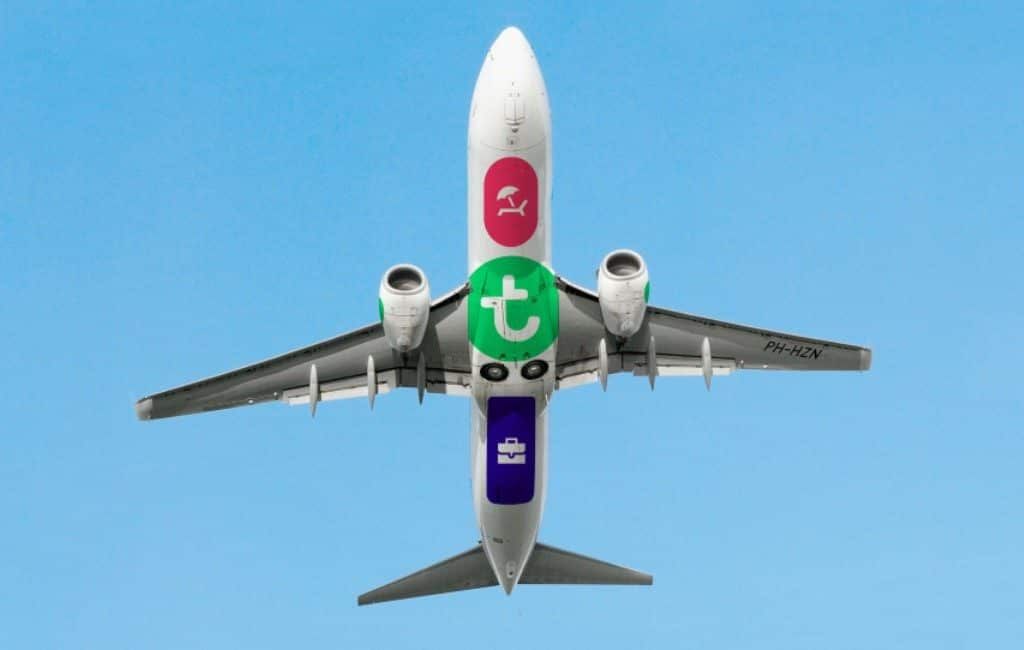 Transavia gaat Ryanair nadoen met handbagage tegen betaling