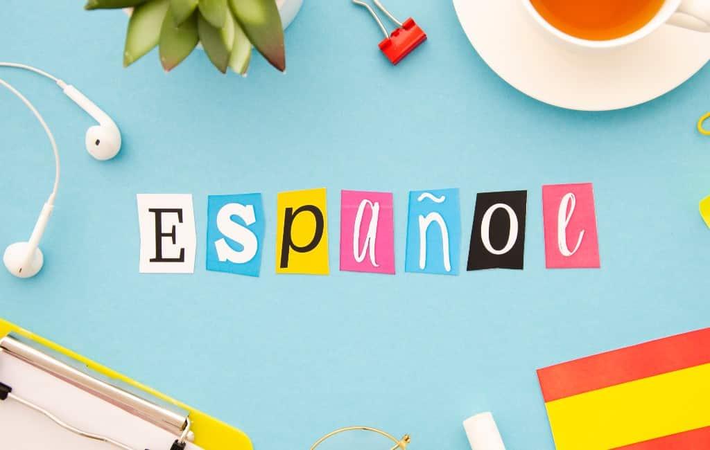 483 miljoen mensen hebben Spaans als moedertaal
