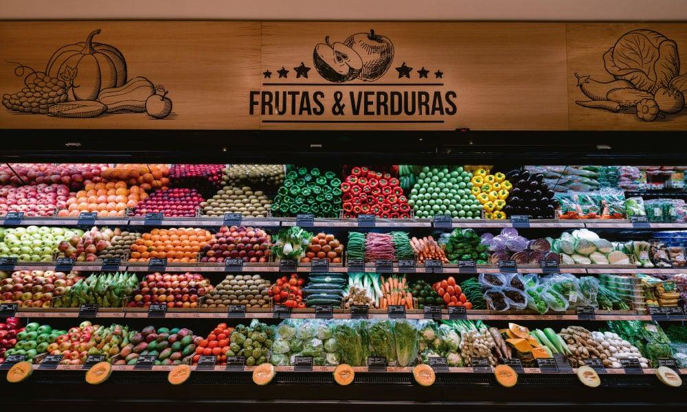 Spar supermarkt in Puerto Rico op Gran Canaria ontvangt prijs
