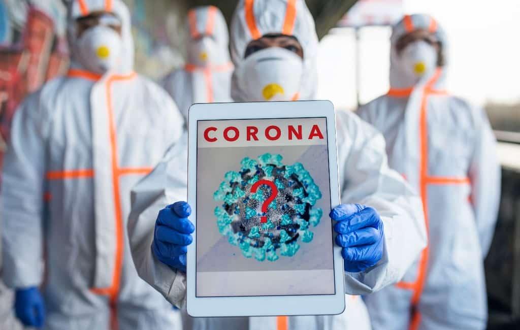 Eerste bevestigde coronavirus besmetting in Catalonië