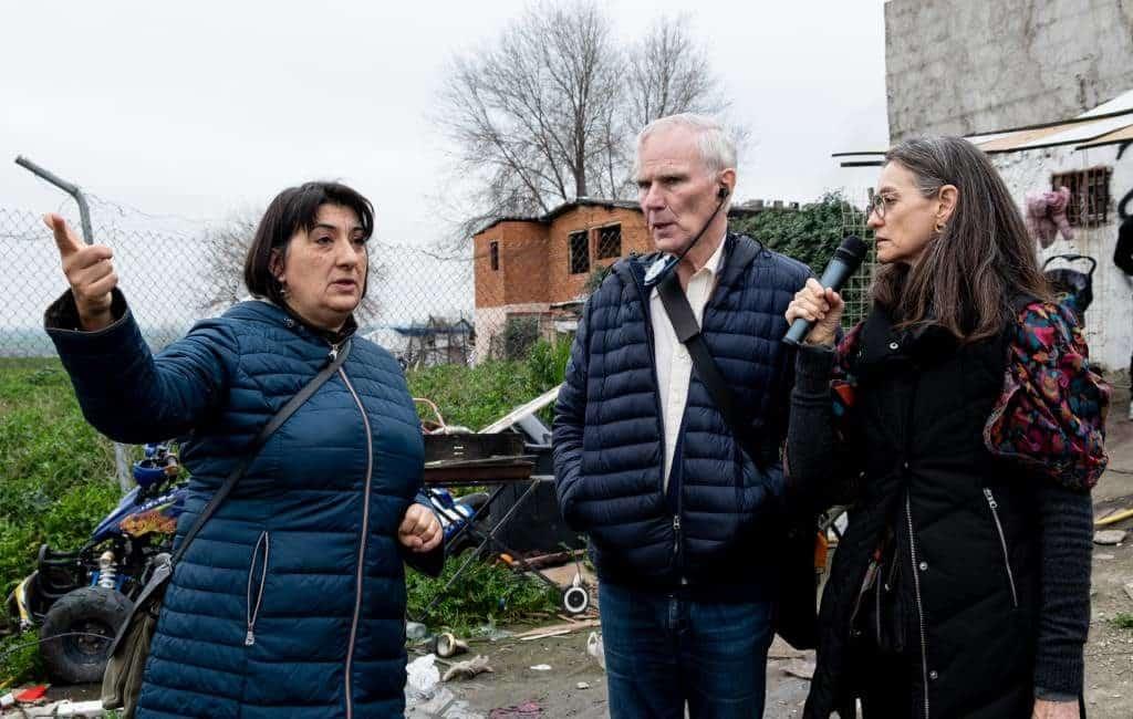 Armoede in Spanje is een feit aldus VN-rapporteur