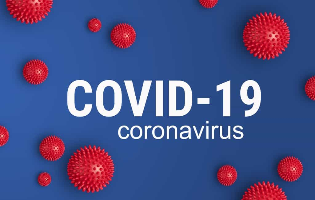 UPDATE coronavirus besmettingen in Spanje