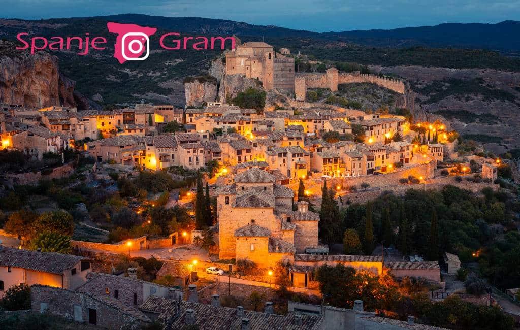 SpanjeGram: Instagram foto's van Aragón