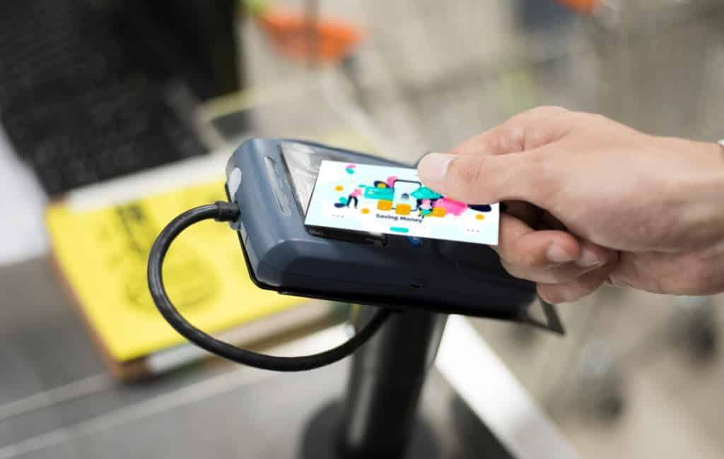 Contactless betalen in Spanje verhoogd van 20 naar 50 euro