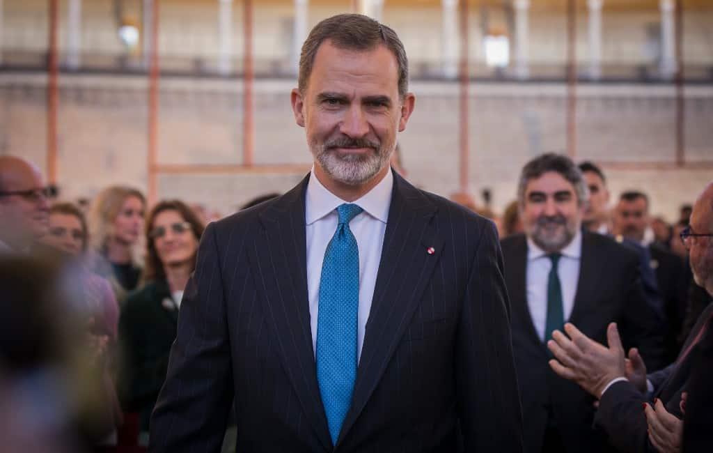Spaanse koning stopt toelage vader Juan Carlos en ziet af van zijn erfenis