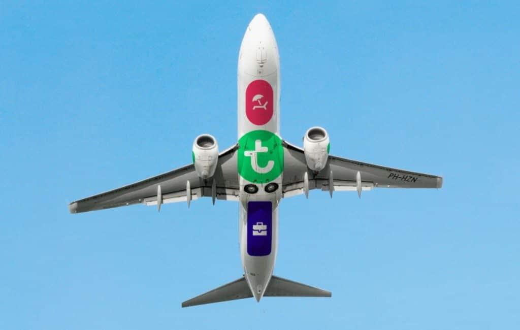 Transavia annuleert vluchten Spanje