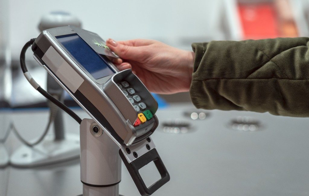 Limiet contactloos betalen tijdelijk verhoogd door Mastercard in Spanje