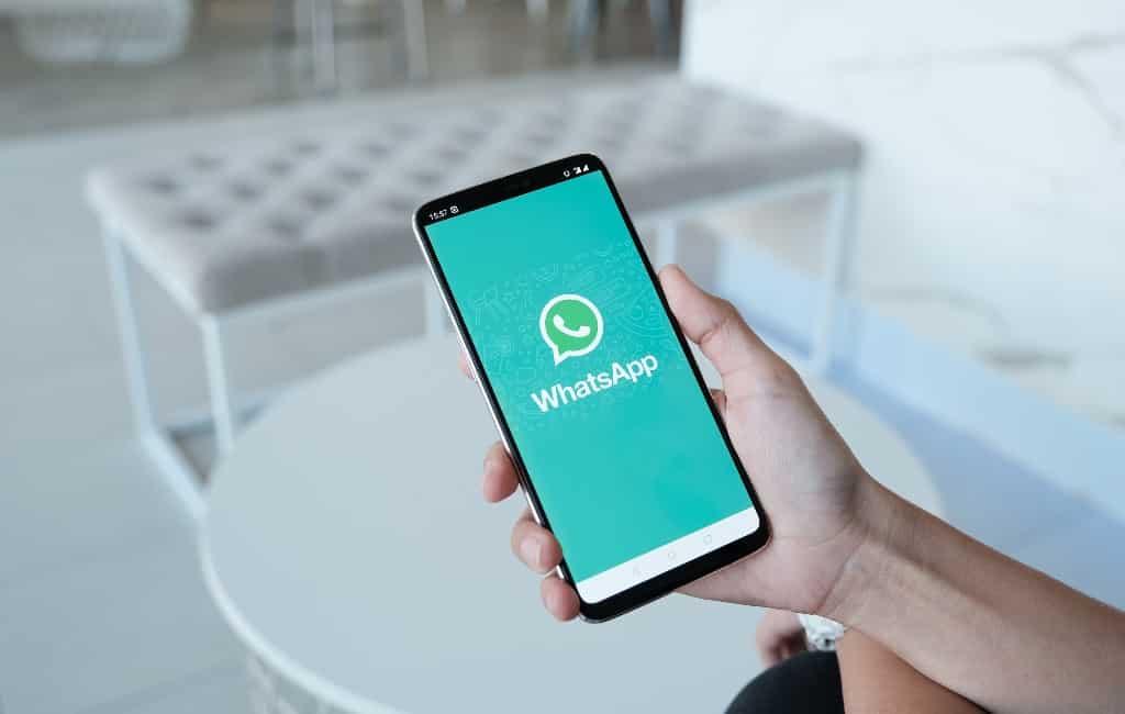Gebruik van WhatsApp in Spanje met 700% gestegen