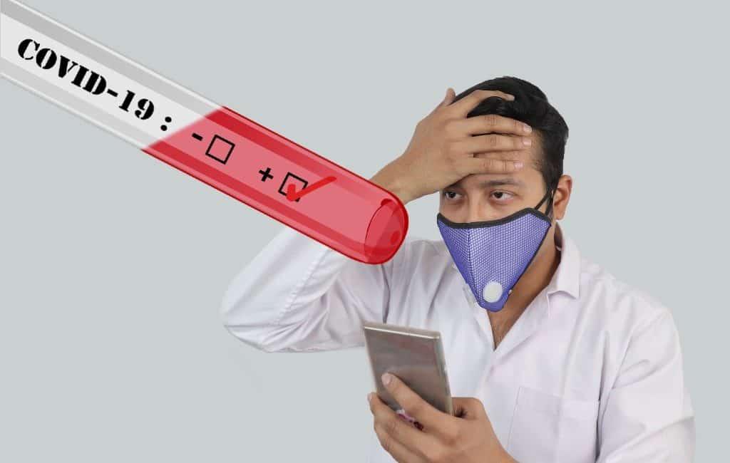 Spanje enige EU land zonder centraal coronavirus telefoonnummer