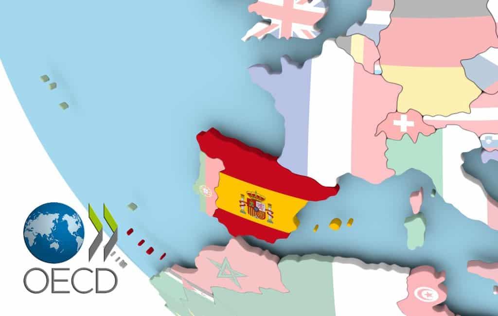 Spanje een veilig land met hoge levensverwachting
