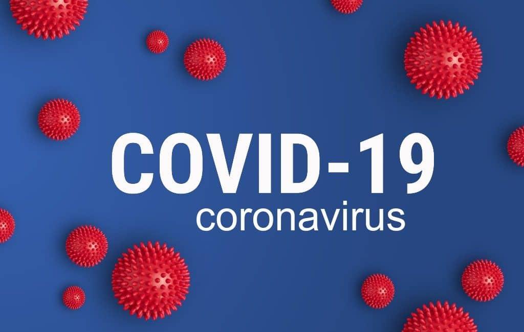 UPDATE 8: 5 coronavirus doden en +380 besmettingen in Spanje