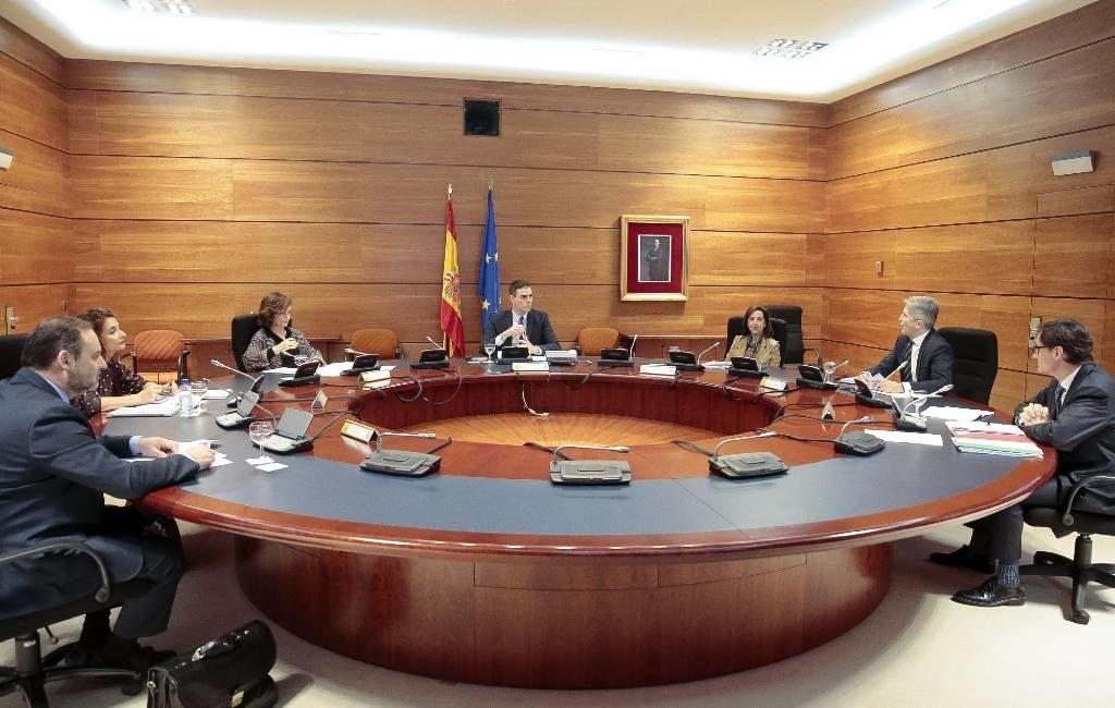 200 miljard euro economische steun vanwege coronavirus in Spanje