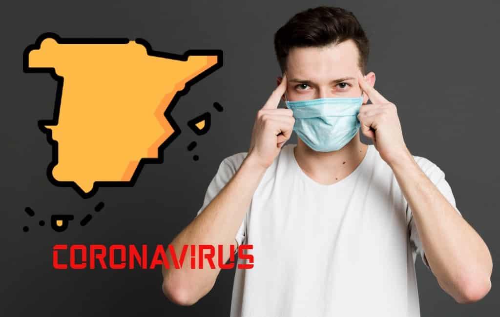 Veelgestelde vragen over het coronavirus en reizen naar/uit Spanje