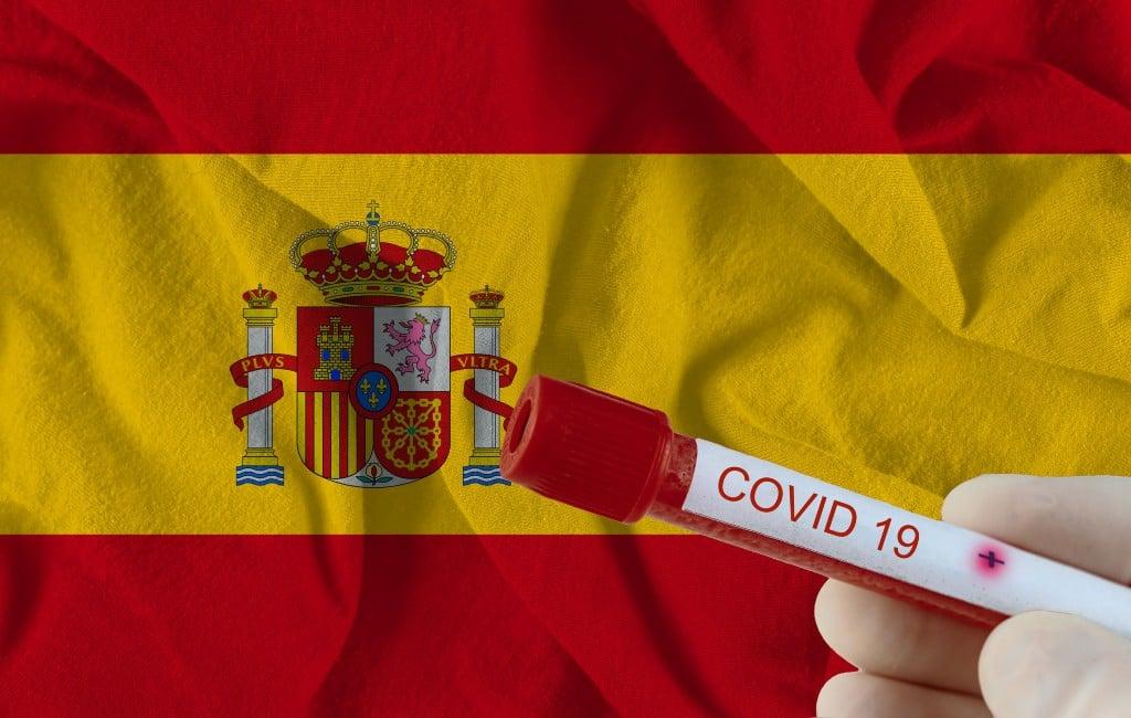 Onderzoek spreekt over 7 miljoen corona-besmettingen in Spanje
