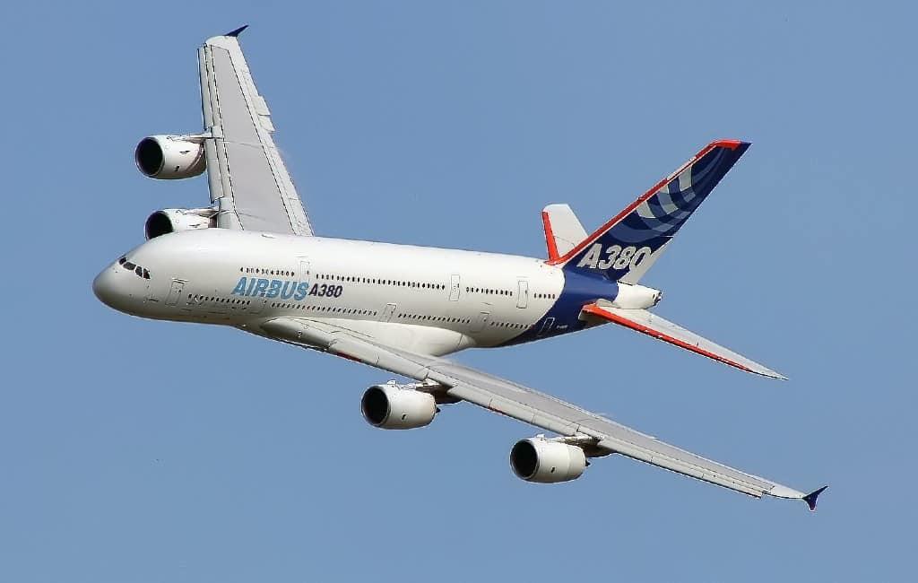 630 geplande ontslagen bij Airbus in Spanje