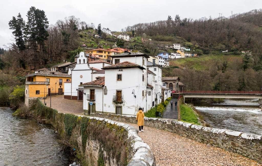 De eerste glutenvrije gemeente van Spanje ligt in Asturië