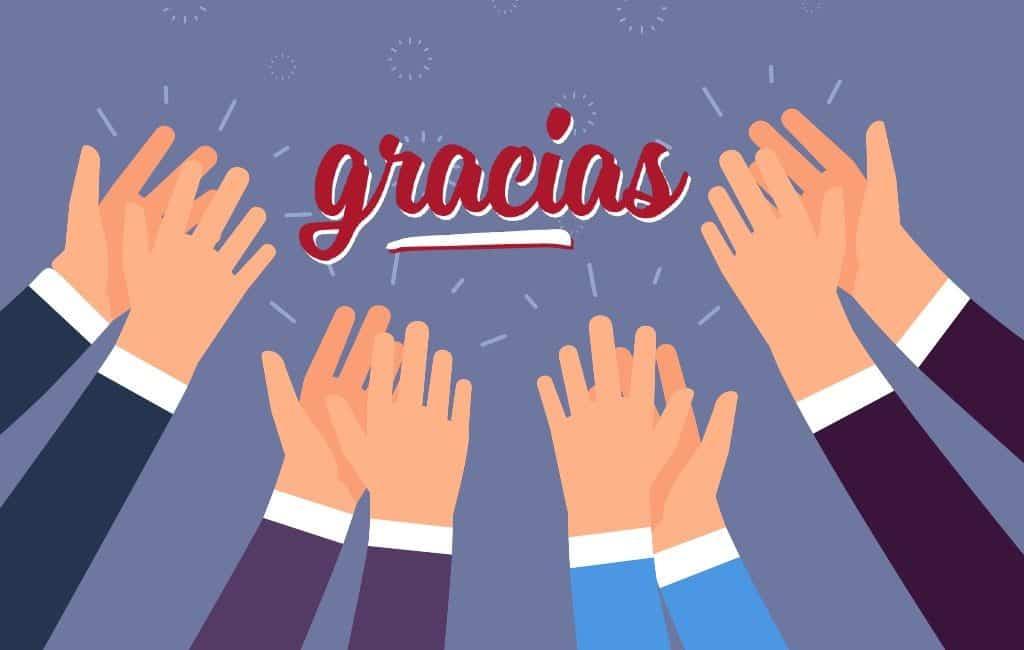 #AplausoSanitario: applaudisseren voor het medisch personeel in Spanje