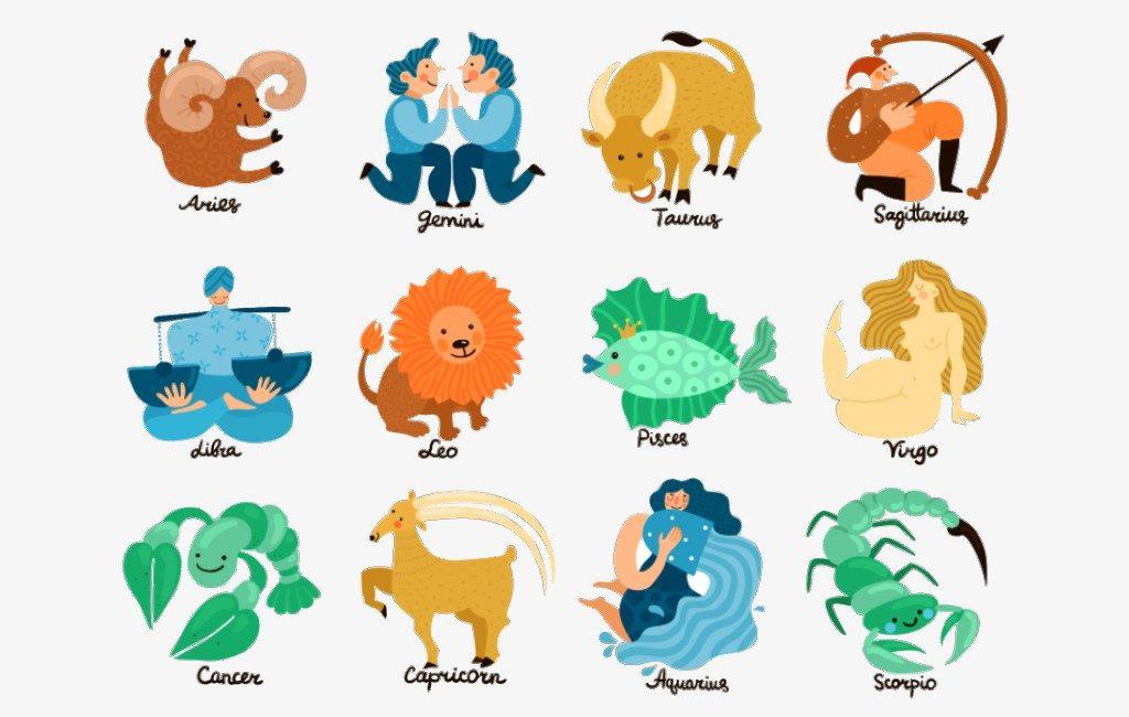 Wat is mijn sterrenbeeld in het Spaans